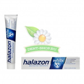 One Drop Only Halazon White 75 мл Зубная паста