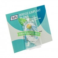 Зубная нить TePe Bridge & Implant Floss (5)