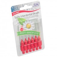 TePe Interdental Brush 0.4 мм Pink