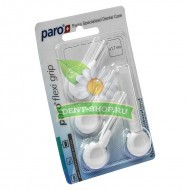 Ёршики Paro Flexi grip White диаметром 1,7 мм.