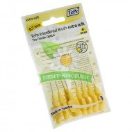 TePe Interdental Brush extra soft 0.7 мм Yellow